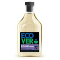 Detergente líquida para prendas delicadas oscuras Ecover 1 L