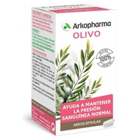 Arkocápsulas aux olives