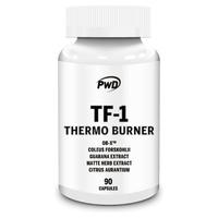 Brûleur Thermique Tf-1