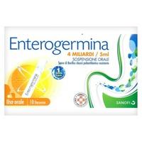 Enterogermina 4 Billion (OTC)