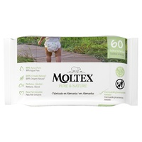 Moltex Pure & Nature Baby Wipes