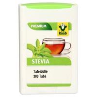 Stevia Comprimidos Premium