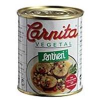 Carnita Vegetal