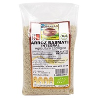 Arroz Basmati Integral