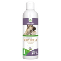 Organic universal shampoo