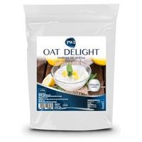 Oat delight harina de avena sabor yogur y limón