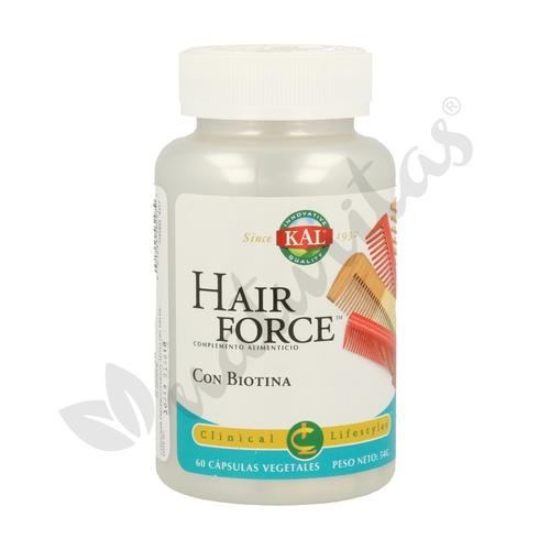 Hair Force