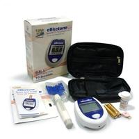 Keto Test eBKetone - Analizador de cetonas en sangre