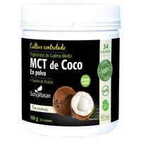Coconut powder MCT