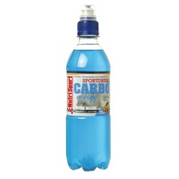 Sportdrink Carbo (Flavour Blue Exotic)