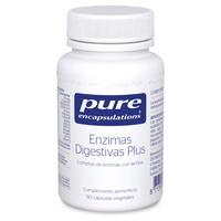 Digestvas Plus Enzymes