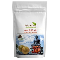 Monk Fruit (Fruta del Buda)