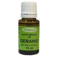 Geranium Essential Oil Eco