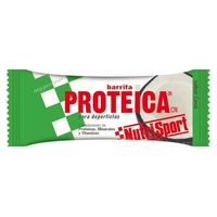 Barrita Proteica (Sabor Coco) 1 barrita de 46 gr de Nutrisport