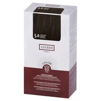Lucens color 5.00 - light brown