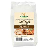 Lev'blé