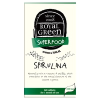 Espirulina Superfood