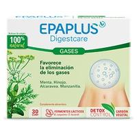 Epaplus Digestcare Gases