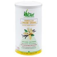 Shake de remplacement protéiné à la saveur de vanille