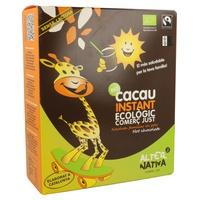Poudre de cacao Instantanée