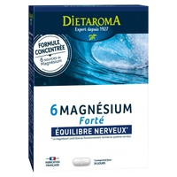 6 Strong Magnesium