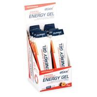 Giseng & Guarana Energy Gel