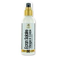 Protección corporal y facial SPF30 Bio
