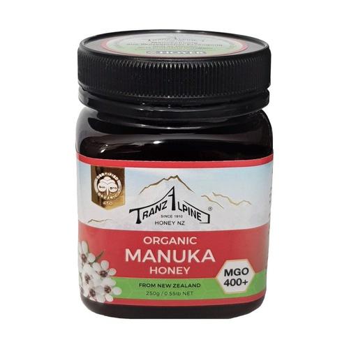 Miel de Manuka MGO 400 250 g de Hoyer