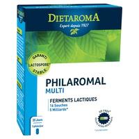 Filaromal Multi
