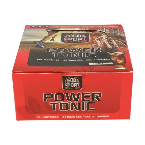 Power Tonic Gel Sabor Cola