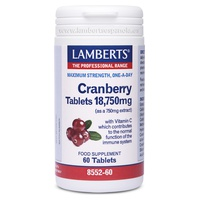 Rote Cranberry