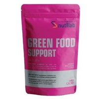 Green Food Support sabor cacao
