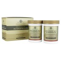 Acidophilus Advanced 40+ (niemleczny)
