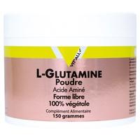 L-glutamina w proszku