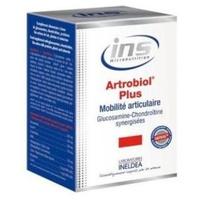 Artrobiol Plus Glucosamina y Condroitina
