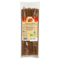 Whole kamut noodles