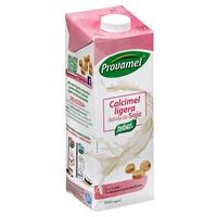 Bebida de soja Calcimel ligera