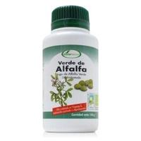 Verde de alfafa