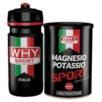Magnesio Potasio Sport