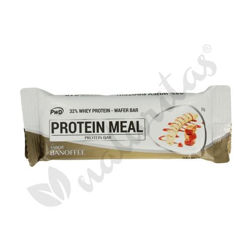 Barrita Protein Meal (Sabor Banoffee)