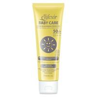 Crème solaire protection minérale Eco Baby Care SPF50 +