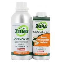 Pack Omega 3 Rx Enervit