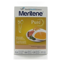Meritene Beef Puree with Potatoes and Vegetables