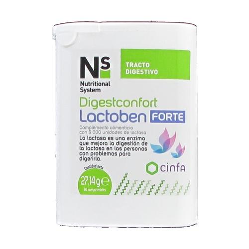 Digestconfort Lactoben Forte