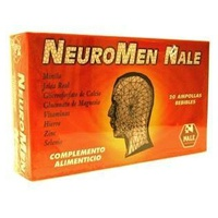 Neuromen