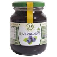 Blueberries Jam