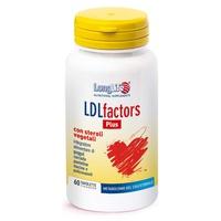 LDLFactors plus