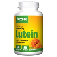 Luteína 20Mg