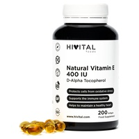 Vitamina E Natural 400 UI