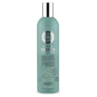 Objętość i świeżość szamponu do włosów przetłuszczających się